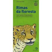 RIMAS DA FLORESTA - LAURABEATRIZ