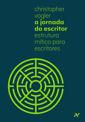 A Jornada do Escritor - Christopher Vogler