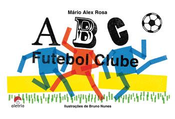 ABC FUTEBOL CLUBE - Angelo Garcia Manuel Cambundo