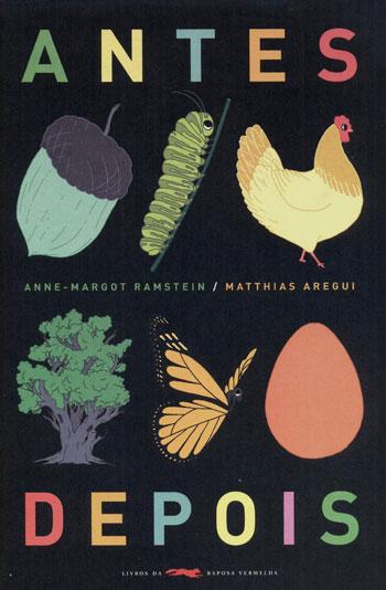 ANTES DEPOIS - Matthias Arégui