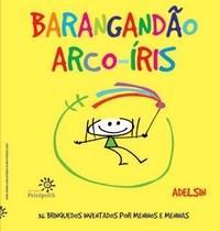Barangandao Arco-Iris - ADELSIN