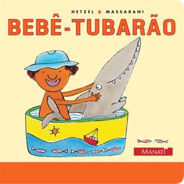 BEBE - TUBARAO