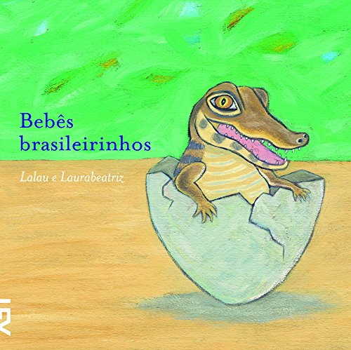 Bebês Brasileirinhos - LALAU