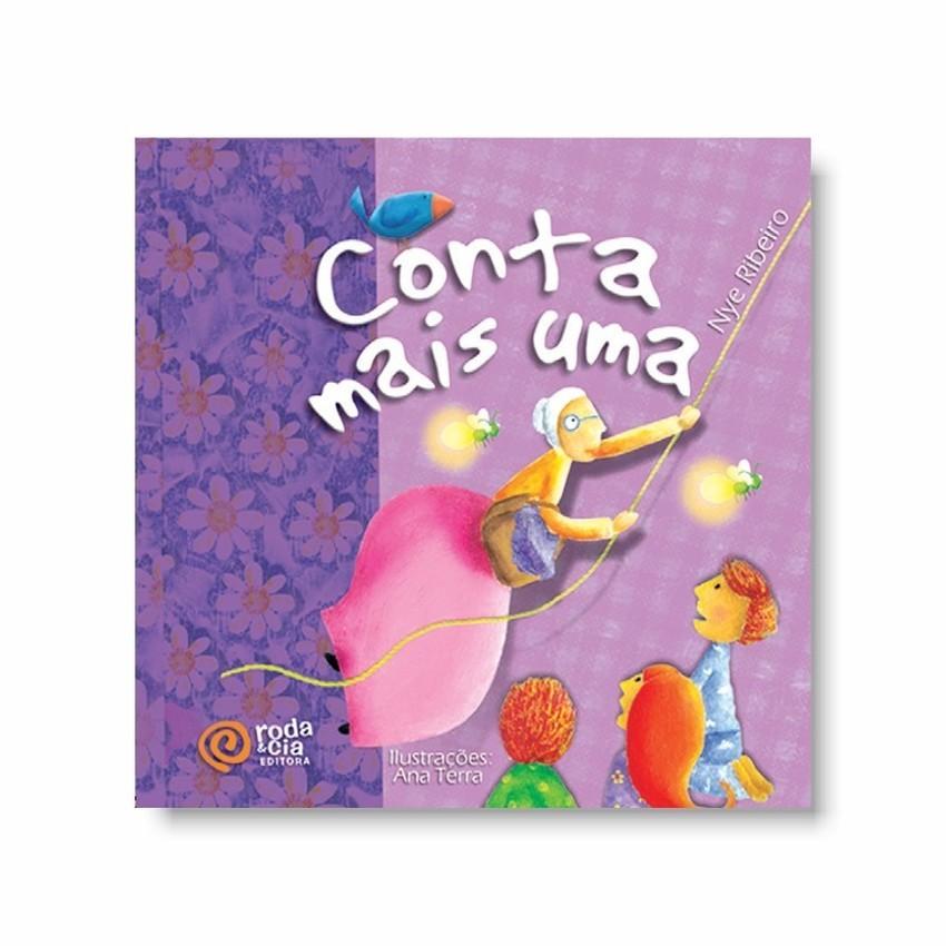 CONTA MAIS UMA - NYE RIBEIRO
