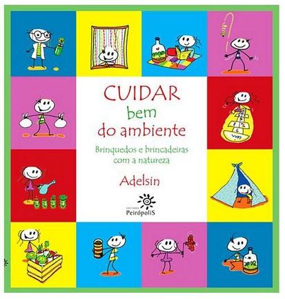 CUIDAR BEM DO AMBIENTE - Adelsin