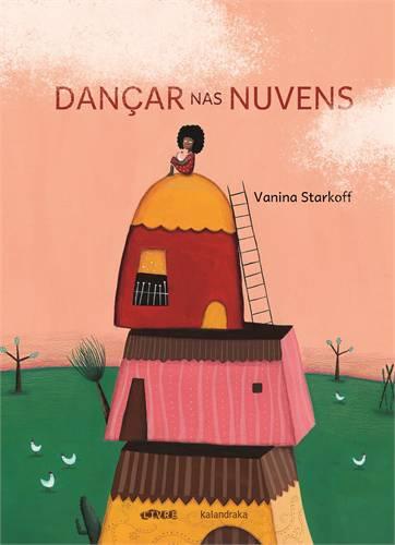 DANÇAR NAS NUVENS (CD) - VANINA STARKOFF