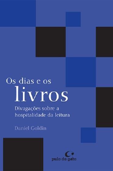 DIAS E OS LIVROS, OS - DANIEL GOLDIN
