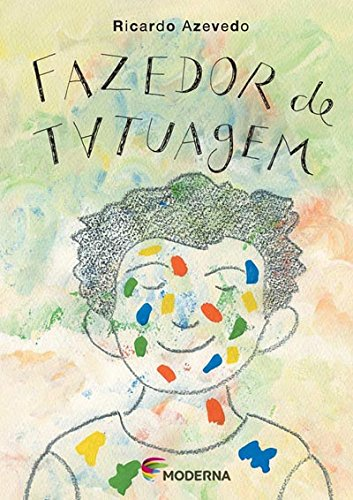 FAZEDOR DE TATUAGEM - RICARDO AZEVEDO