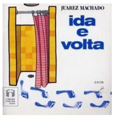 IDA E VOLTA - JUAREZ MACHADO