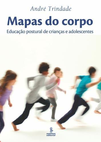 MAPAS DO CORPO - ANDRÉ TRINDADE