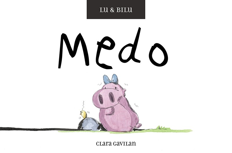 MEDO (QUATRO CANTOS)