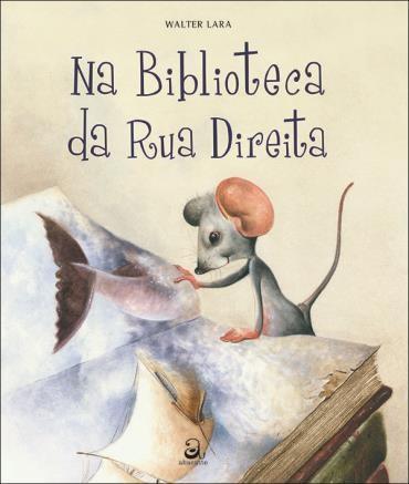 NA BIBLIOTECA DA RUA DIREITA - WALTER LARA