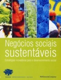 NEGOCIOS SOCIAIS SUSTENTAVEIS