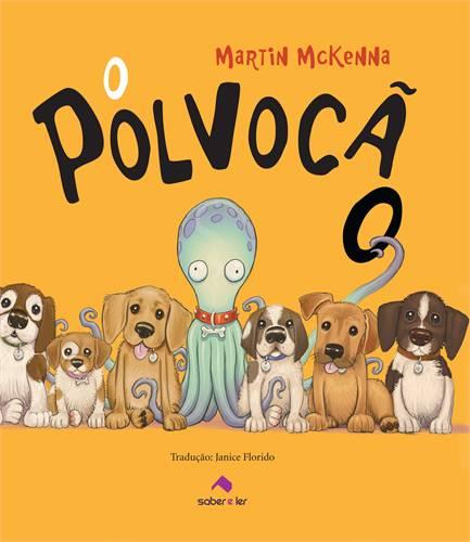 POLVOCÃO, O - MARTIN MCKENNA