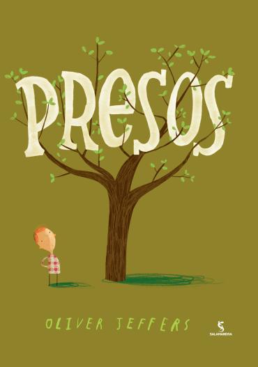 PRESOS - OLIVER JEFFERS
