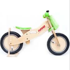 Runna Bike (Verde)