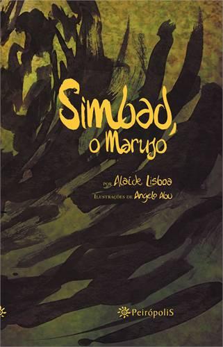 SIMBAD, O MARUJO - ANA MARIA MACHADO