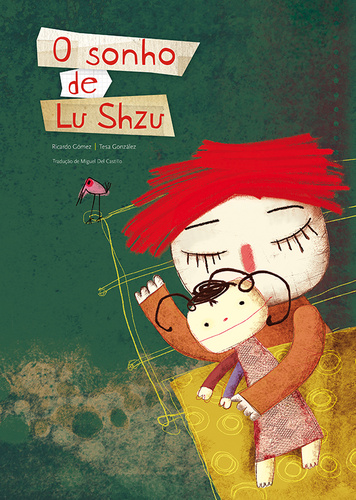 SONHO DE LU SHZU, O - RICARDO GOMEZ, TESA GONZÁLEZ