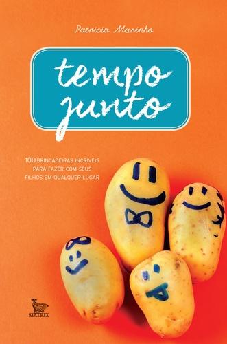 Tempo Junto - Patricia Marinho