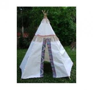 Tenda de indio
