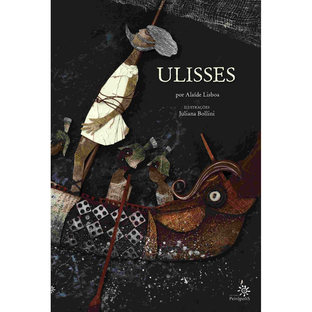ULISSES - JAMES JOYCE