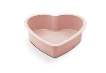 Forma Silicone Mini Coração
