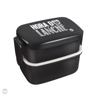 Mini Marmita Hora do Lanche