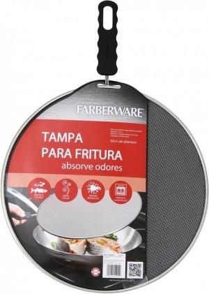 Tampa para Fritura com Filtro Faberware