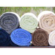 Coberto de Microfibra - Casal - Matinali Têxtil