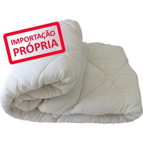 Edredom em microfibra 100%pol (QUEEN) - Matinali Textil