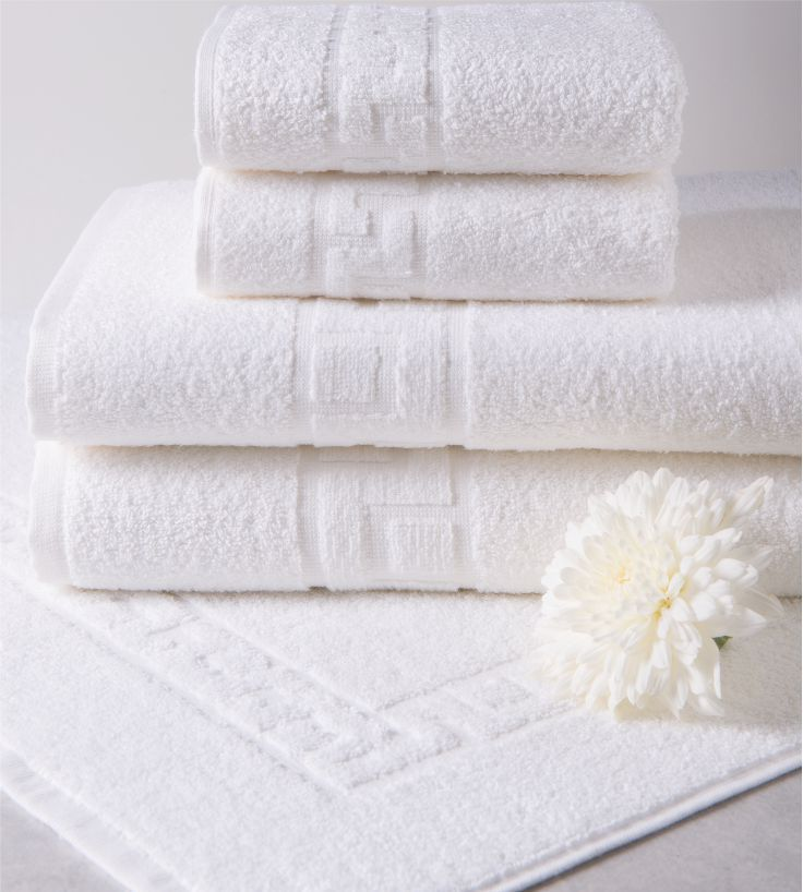Toalha de banho 410g/m² - Matinali Textil