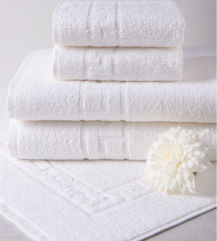 Toalha de rosto 410g/m² - Matinali Textil