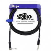 Cabo Santo Angelo Ninja 15ft P10 L   P10  4.57 Metros