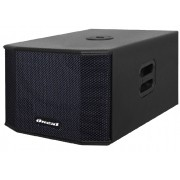 Caixa Sub Grave Ativo Oneal 15 1000w Rms OPSB2400