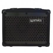 Cubo Amplificador P/ Contra Baixo Warwick Wbc10 8