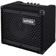 Cubo Amplificador Warwick 8 Wbc10 10w P/ Contra Baixo