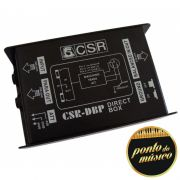 Direct Box Passivo Csr DBP