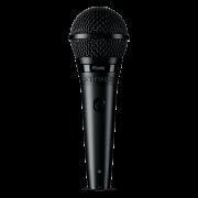 Microfone Shure PGA58 XLR Vocal Cardioide Dinâmico C/ Cabo