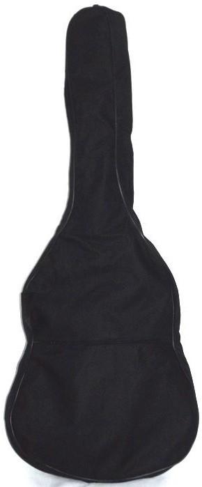 Capa Bag Avs Simples BIC005SP P/ Contra Baixo