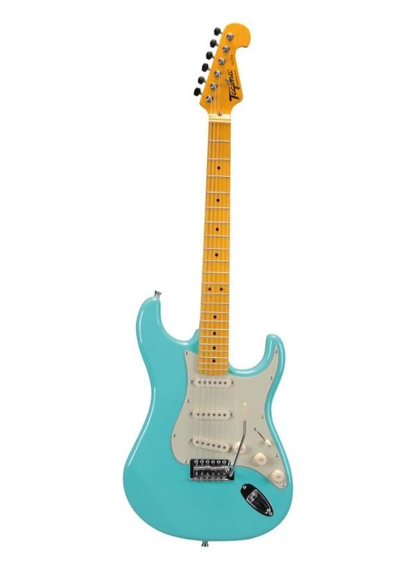 Guitarra Tagima Woodstock Tg530 Stratocaster