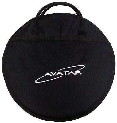 Kit Pratos Avatar Complex Set 14 16 20 Bronze Liga B20 C/ Bag