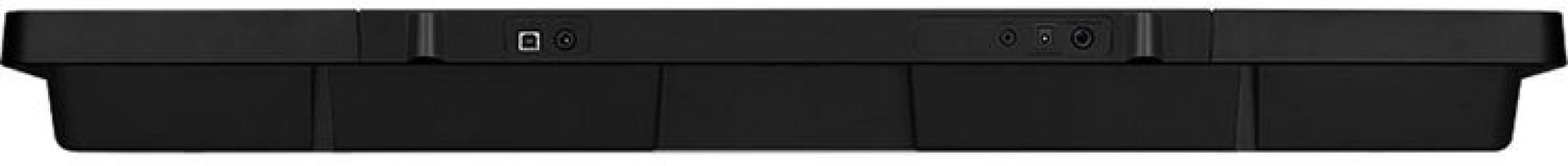 Teclado Casio Digital Ctk3400 61 Teclas Usb C/ Fonte