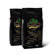 Café Torrado e Moído Especial 250g - 2 Uni