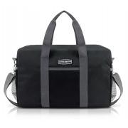 Bolsa de Viagem/Academia  Lisa AHL16108-PR Jacki Design