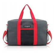 Bolsa de Viagem/Academia  Lisa AHL16108-VM Jacki Design