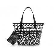 Bolsa Feminina Grande Jacki Design Pop Art AHL16007