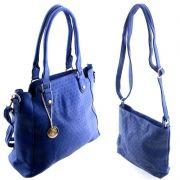 Bolsa Feminina kit com 2 bolsas Alça De Mão E Transversal - MA0088