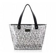 Bolsa Shopper Transparente ABC17190-PR-EP Jacki Design