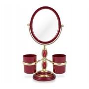 Espelho de Bancada c/ Suportes Laterais AWA17139-VM Jacki Design