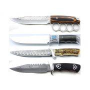 kit 10 canivetes base G